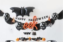 Halloween | HOLIDAYS / Everything related to Halloween from food to decor to amazing costumes! Halloween inspiration, Halloween ideas, Halloween recipes, Halloween costumes, Halloween kid friendly, family friendly Halloween, simple Halloween ideas, kid friendly Halloween crafts, make your own Halloween treats