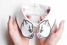 Cat-themed fashion