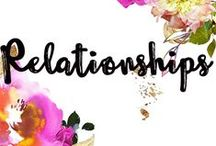 RELATIONSHIPS / Articles from SCA's Relationships category.