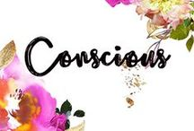 CONSCIOUS / Articles from SCA's Conscious category.