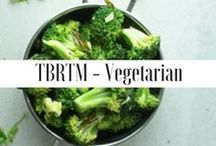 TBRTM - Vegetarian / Healthy vegetarian recipes from the blog | www.thebellyrulesthemind.net