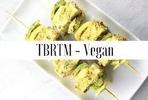 TBRTM - Vegan Recipes / Vegan recipes from thebellyrulesthemind.net blog