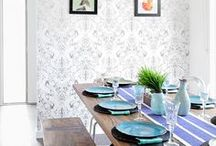 DINING by Vast Furniture & Homewares / Our favourite collection of dining room pieces.