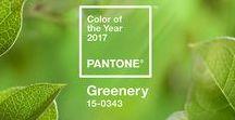 Greenery Fashion