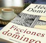 Héctor Domingo   Libros / Conoce los libros de Héctor Domingo. Visita el sitio oficial del autor: http://www.HectorDomingo.com/  Lectores, lectura, libros, literatura, autores, escritores, novelas, relatos, cuentos #HectorDomingo