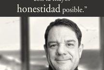 Héctor Domingo   Frases / Frases en los libros de Héctor Domingo.  Conoce los libros de Héctor Domingo. Visita el sitio oficial del autor: http://www.HectorDomingo.com/