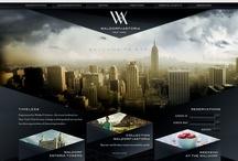 Web Design / by Luis Vera Diago
