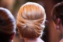 Hair / by Lori Smith