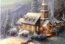 Christmas / by Lori Smith