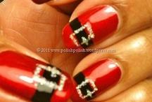 Nails / by Lori Smith