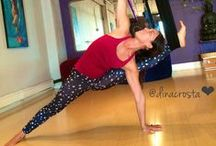 Yoga. / All things Yoga - philosophy, meditation, subtle anatomy, asanas, sequences, inspiration.