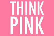 Rózsaszín küzdelem / Tárgyak, melyekkel a mellrák elleni küzdelmet támogatják szerte a nagy világban