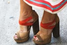 Footwear - Stiletto - Boots