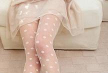 Tights - Stockings - Leggings