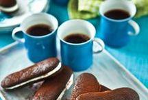 COFFEE or TEA??  / by Raihana Noori