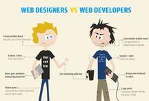Web Fun / by Frayed Goat Designs