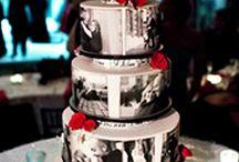 Cakes / by Lori Smith