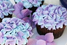 Cupcakes / by Lori Smith