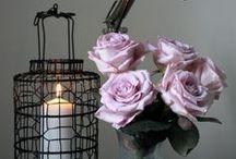 Grey & Pink