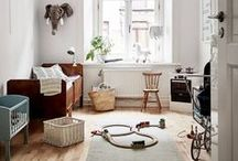 KIDS ROOM / Kids room Inspirations   Bedroom | Details