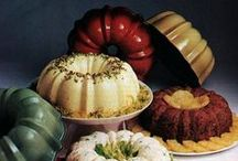 F.1. Bundt Cakes / by Theresa Steele