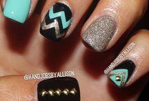 Nails / Adorable Nail  ideas❤