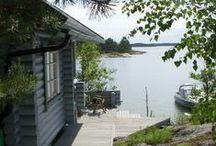 Summer house / Kesämökki