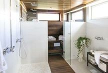 Bathroom / Kylpyhuone / Kylpyhuone