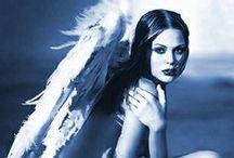 Angel, fairy