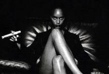 Photography - Helmut Newton