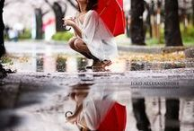 Style for rainy days / Sateiselle päivälle