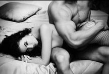 Sensual/Passionate/Erotic