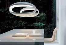Lighting  /  Lamppuja