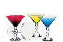 Glass and porcelain / Lasia ja posliinia