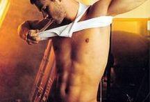 Jamie Dornan~Man Candy
