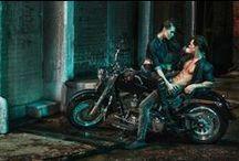 Couple Fashion Ad Campaigns