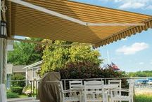 Awnings / by Sailrite