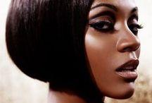 Beautiful Woman / Toni Braxton, Zoe Saldana, Mila Kunis, Halle Berry, Sade Adu, Jessica Alba, Naomi Campbell