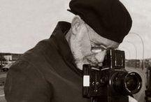 Photography - Albert Watson