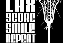 Lacrosse / Live. Love. Lax. / by Joanna Linares
