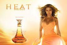 Parfumes I like