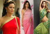Desi Style - I like it! / Bollywood Style, Saree, Lehenga, Kaftan
