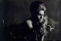Photography - Bert Stern