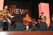 Trews Throwback Thursdays / Throwback Thursday images and memories of the Trews.