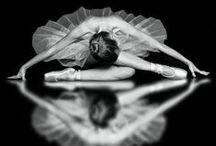 Dança / Fotos de bailarinos. Ideias para fotografias de dança.