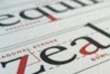 Fontit ja typografia