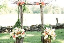 OUTDOOR WEDDING /  DIY wedding planner with di wedding ideas and tips including DIY wedding tutorials and how to instructions.  Everything a DIY bride needs to have a fabulous wedding on a budget! #planning #ceremony #reception #diyweddingapp #diy #wedding  #diyweddingplanner #weddingapp