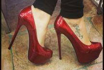 ~ Heels & Flats ~