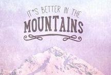 Take me to the slopes!