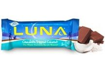 Protein Bars & Cookies / These are some of the #N101 approved protein bars